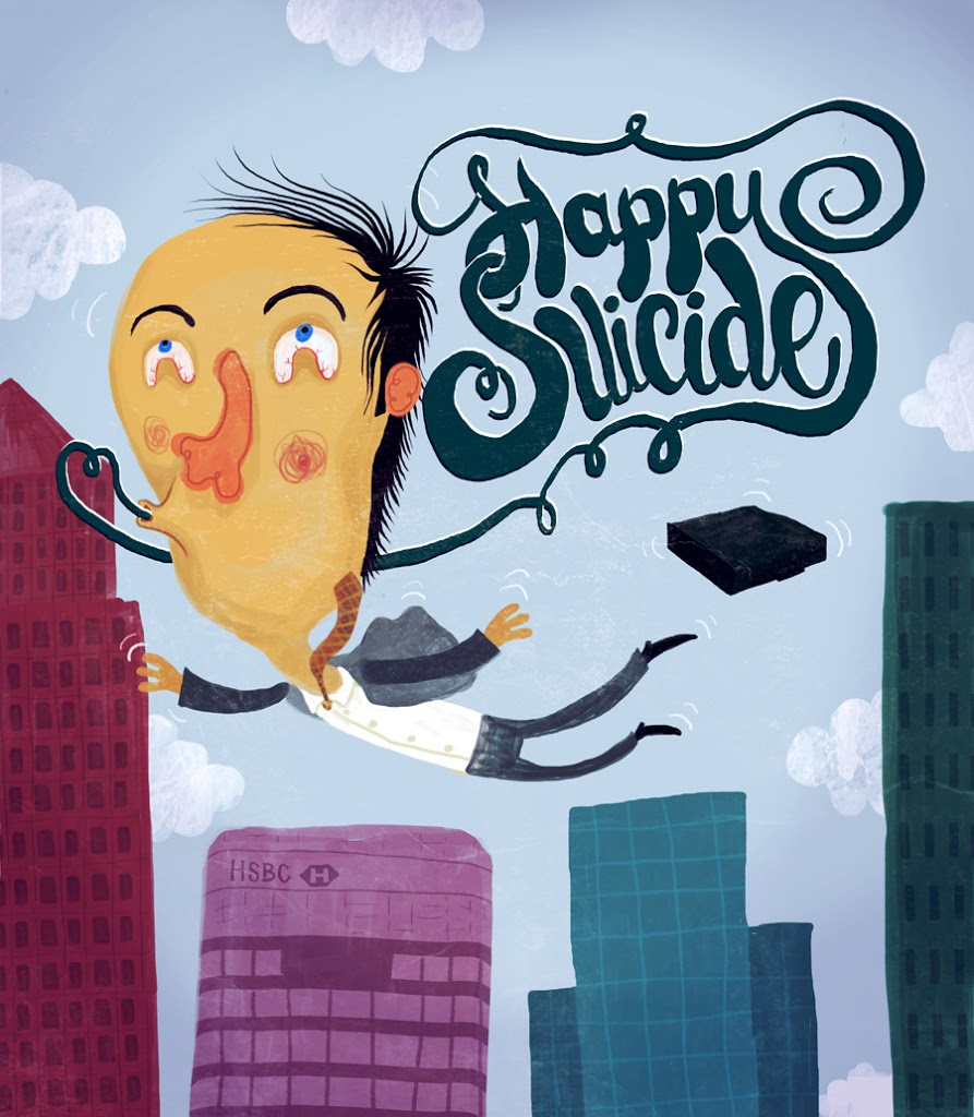 Happy Suicide