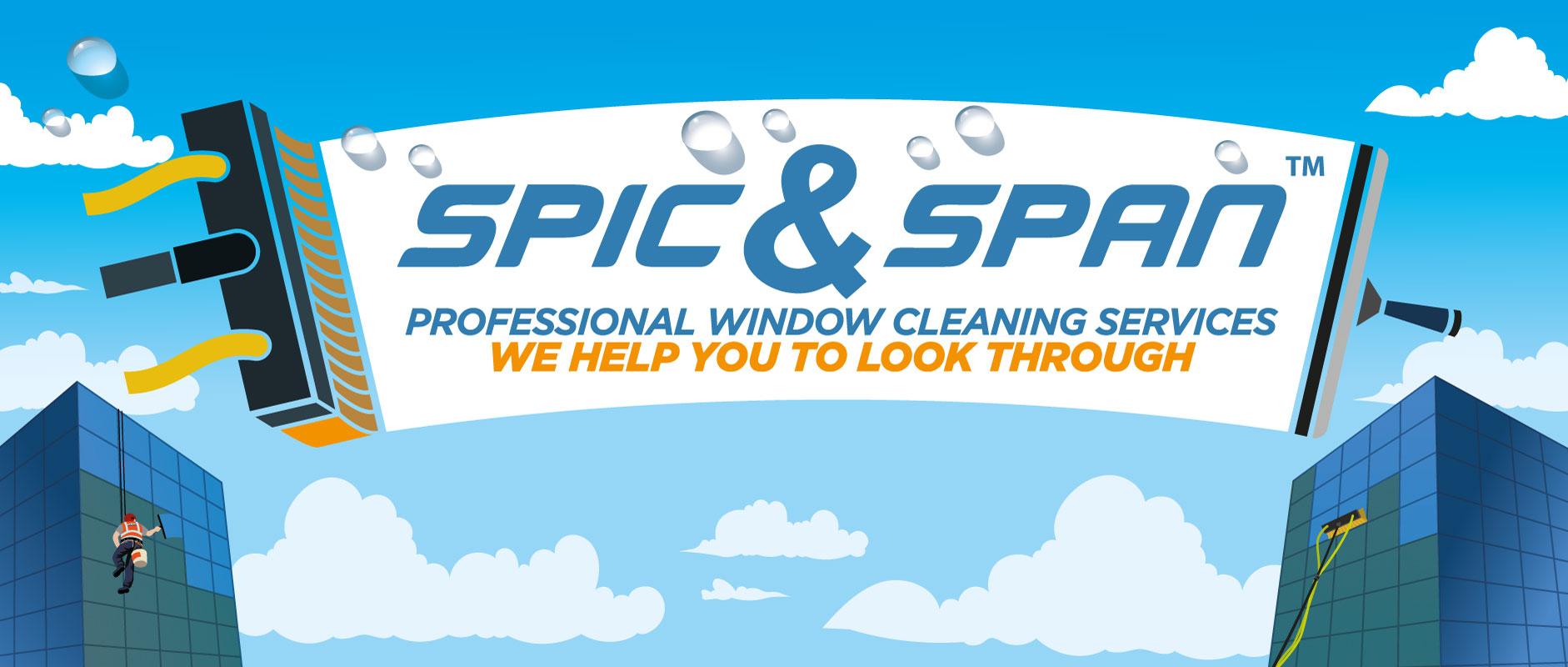 Spic & Span Design